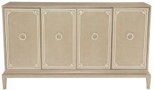 Savoy Place Buffet in Chanterelle with Ivory Accent (371)