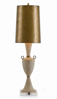 Agos Urn Table Lamp Product Image