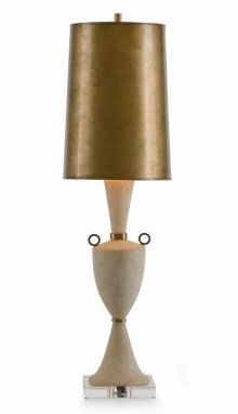 Agos Urn Table Lamp