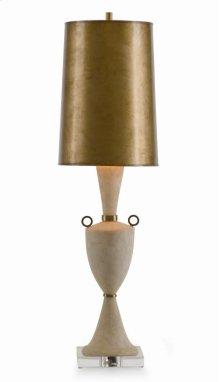 Agos Urn Table Lamp
