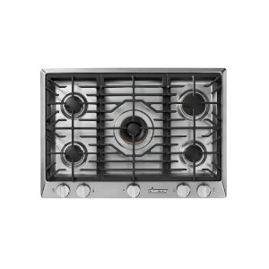 "Dacor30"" Professional Gas Cooktop, Liquid Propane"