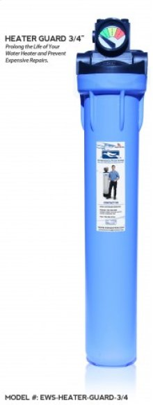 Prolong the Life of Your Water Heater and Prevent Expensive Repairs With a Heater Guard.