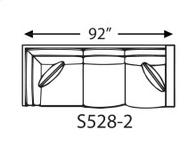 Sectional Component-Corner Sofa