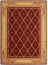 Ashton House As03 Sie Rectangle Rug 5'6'' X 7'5''