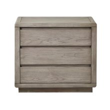 Bachelor Chest