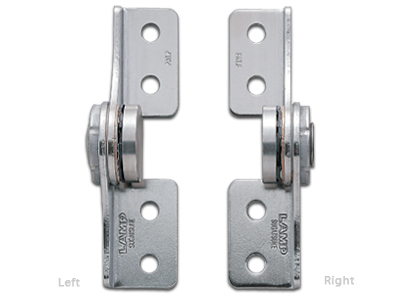 Constant Torque Hinge With Hole