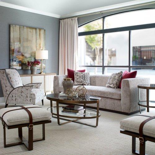 Lunette Sofa