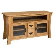 Brigham Medium TV Cabinet Product Image