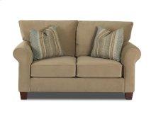 Living Room Hideaway Loveseat 63250 LS