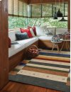 Simply Gabbeh Multi Hand Loomed Area Rugs