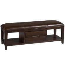 Sable Bench