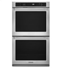 30-Inch Convection Double Wall Oven, Pro Line® Series - Stainless Steel