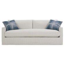 Bradford Bench Cushion Slipcover Sofa