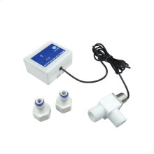 Waterstone Safety Valve Leak Detector  Water Filtration Systems