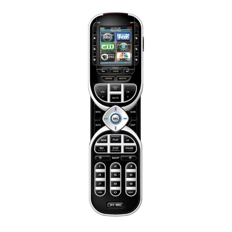 Urcmx-880 rf remote controller user manual user_s manual_i_ ohsung.