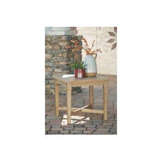 Walton Square End Table