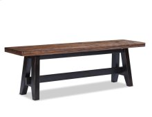 Winchester Backless Dining Bench