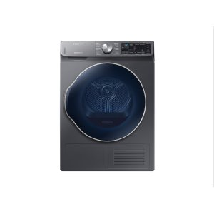 Samsung Appliances4.0 cu. ft. Heat Pump Dryer with Smart Control in Inox Grey