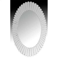 OVAL MIRROR Product Image
