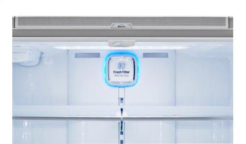 30 cu. ft. Door-in-Door® Refrigerator
