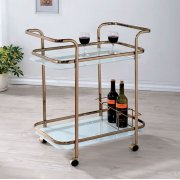 Tiana Serving Cart Product Image