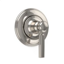 Keane™ Volume Control Trim - Polished Nickel