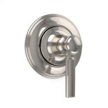 Keane™ Volume Control Trim - Polished Nickel
