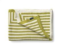 Cotton decorative blanket