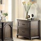 Belmeade - Lateral File Cabinet - Old World Oak Finish Product Image