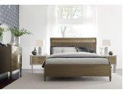 Craven Cal King Platform Bed 6/0 Complete Product Image