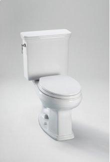 Cotton Eco Promenade® Toilet, Elongated Bowl - 1.28 GPF
