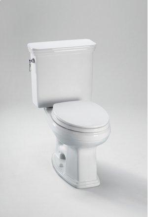 Ebony Eco Promenade® Toilet, Elongated Bowl - 1.28 GPF