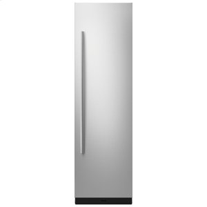 "Jenn-Air24"" Built-In Column Refrigerator with Euro-Style Panel Kit, Right Swing"