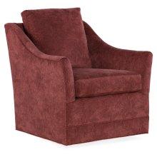 Living Room Linda Swivel Chair