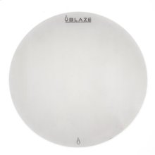 Blaze 4 in 1 Stainless Steel Cooking Plate