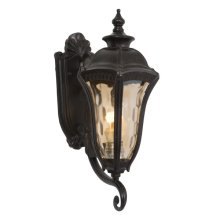 Straford Collection One Light Exterior Incandescen