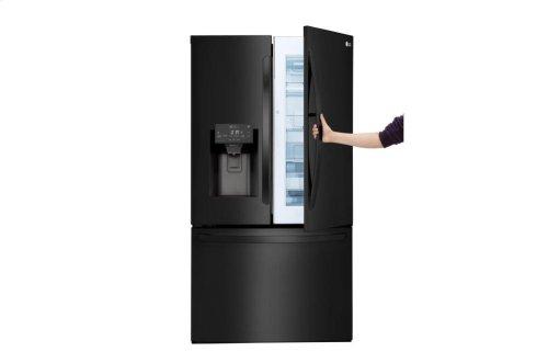 26 cu. ft. Smart wi-fi Enabled Door-in-Door® Refrigerator