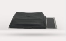 120V SilKEN® Built-In Grill