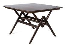 Amelia Solid Top Poco Trestle Dining Table