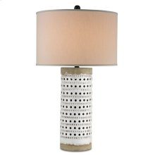 Terrace Table Lamp