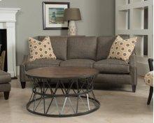 Living Room Austin 3 over 3 Sofa SMX-7001-002400369-95Java