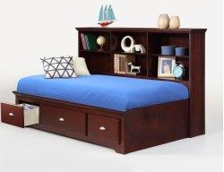 Ethan Merlot Youth Sideways Beds