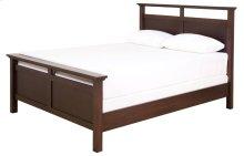 """Queen Bed (50.5""""/27"""")"""