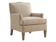 Walton Leather Chair