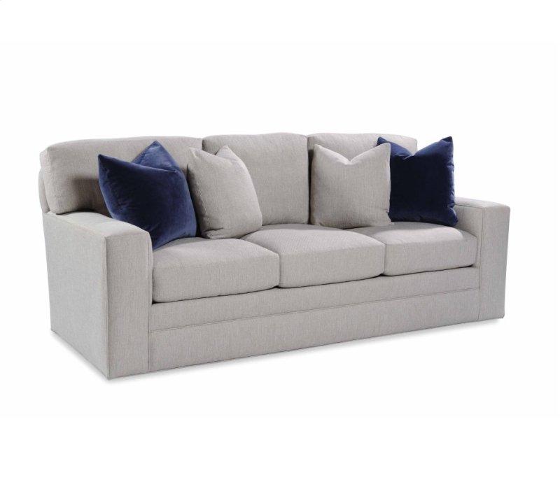 Taylor Made Plush Sofa Hidden