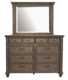 8-Drawer Dresser
