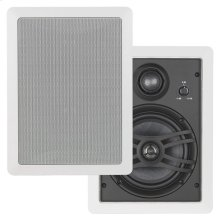 NS-IW660 White 3-way In-ceiling Speaker System