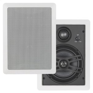 YamahaNS-IW660 White 3-way In-ceiling Speaker System
