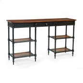 Provencal 3-Tiered Console