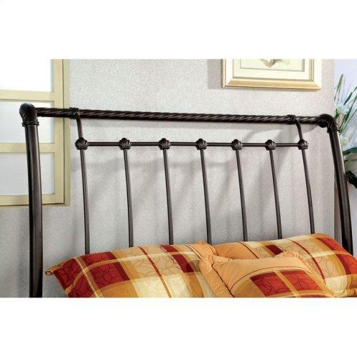 Queen-Size Loures Bed